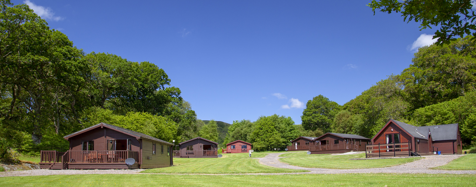 Resipole Holiday Homes